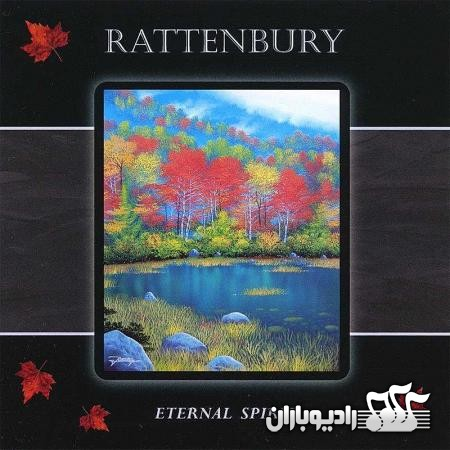 %دانلود البوم Rattenbury   Eternal Spirit