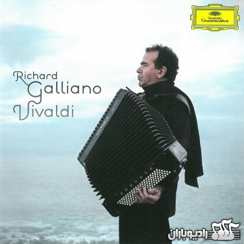 Richard Galliano - Vivaldi 2013