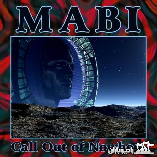 Mabi - Call Out Of Nowhere (2013)
