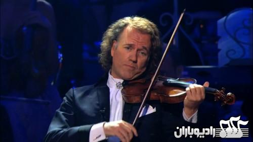 Andre Rieu - My Way
