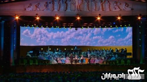 Andre Rieu - Poliushko Polie (Live in Maastricht)