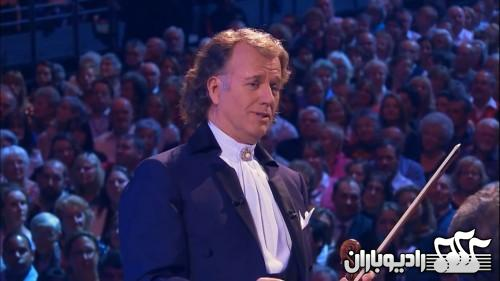 Andre Rieu - Torna a Surriento (Live in Sydney) 2