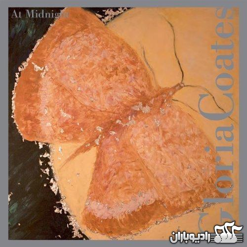 Gloria Coates – At Midnight 2013 دانلود آلبوم موسیقی At Midnight اثر Gloria Coates