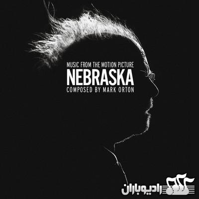 Nebraska Soundtrack by Mark Orton دانلود آلبوم موسیقی متن فیلم Nebraska اثر Mark Orton