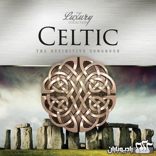 VA - Celtic - The Luxury Collection (2014)