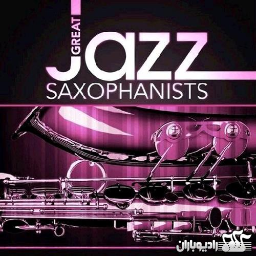 VA - Great Jazz Saxophonist (2014)