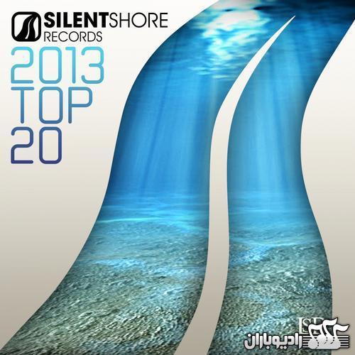 VA - Silent Shore Records 2013 Top 20 (2014)