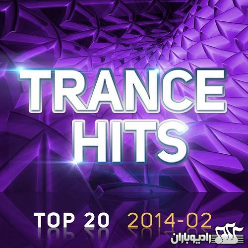 VA - Trance Hits Top 20 2014-02 (2014)
