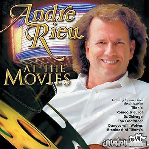 Andre Rieu - At the Movies (2004)