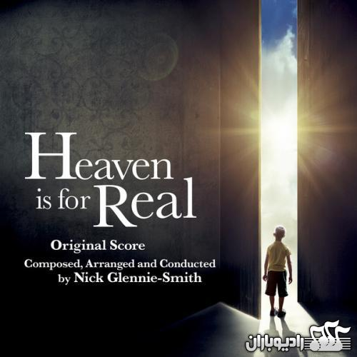 Nick Glennie-Smith - Heaven is for Real (2014)