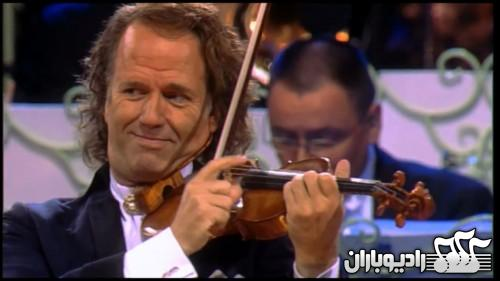 Andre RIeu - dmitri shostakovich the second watlz 1