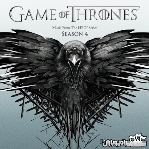 Ramin Djawadi - Game of Thrones (Music from the HBO Series - Season 4) (2014)