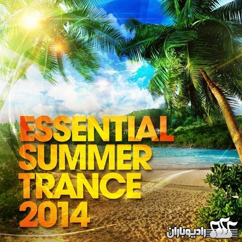Various Artists - Essential Summer Trance (2014)