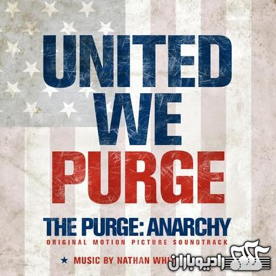 Nathan Whitehead - The Purge Anarchy (2014)