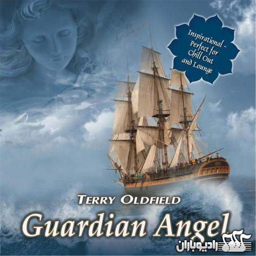 Terry Oldfield - Guardian Angel (2014)