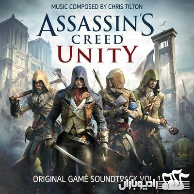 Chris Tilton and Sarah Schancher - Assassin's Creed Unity Vol.1 and Vol.2 (2014)
