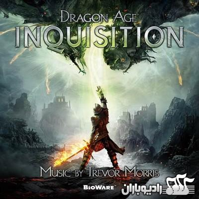 Trevor Morris - Dragon Age Inquisition (2014)