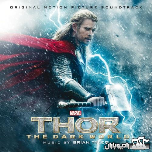 thor Dark-World-score