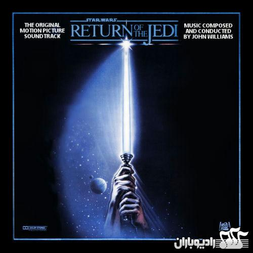 John Williams - Star Wars Episode VI, Return of the Jedi (1983)(2 Disc)