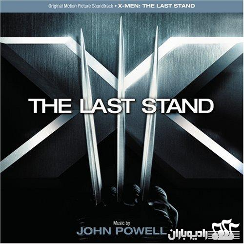 John Powell-X-Men The Last Stand(2006)