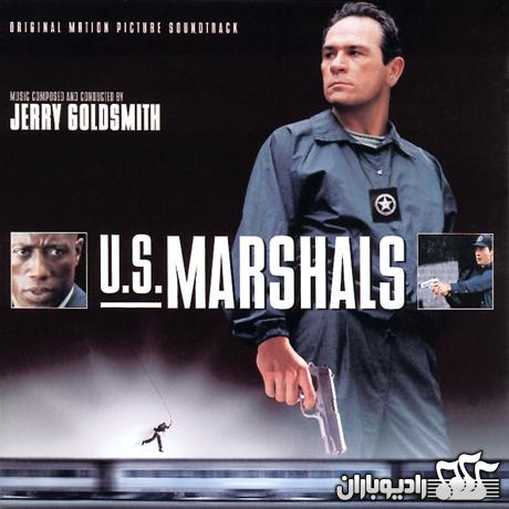 Jerry Goldsmith-U.S. Marshals(1998)