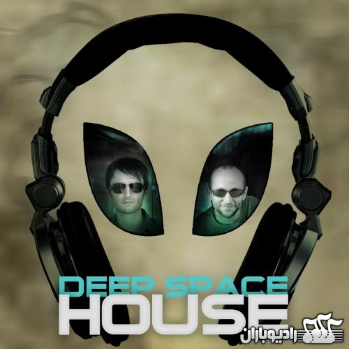 DEEP SPACE HOUSE - SHOW 133