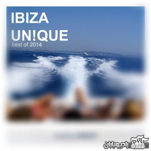 IBIZA-UNIQUE -+ BEST OF 2014