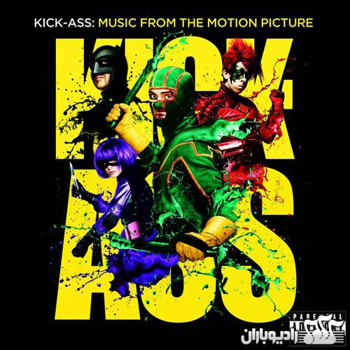 VA Artists-Kick-Ass (2010) 128Kbps (RadioBaran.ir)