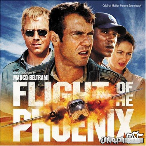 Marco Beltrami-The Flight Of The Phoenix(2004)