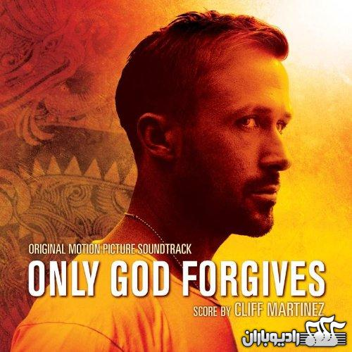 Cliff Martinez-Only God Forgives(2013)