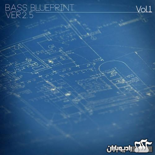 Various Artists - Bass Blueprint Ver 2.5 Vol.1 (2014)