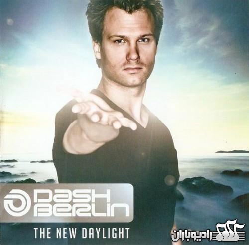 %آلبوم ترنس The New Daylight از Dash Berlin