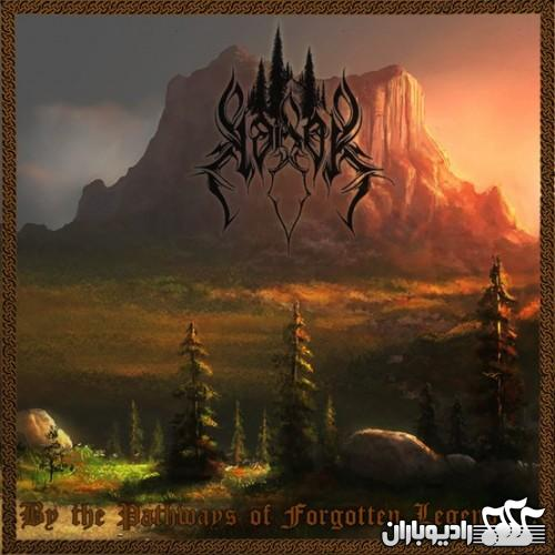 %آلبوم الکترونیک By The Pathways Of Forgotten Legends از Elador