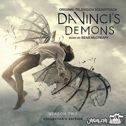 %موسیقی متن فیلم Da Vincis Demons Season Two از Bear McCreary
