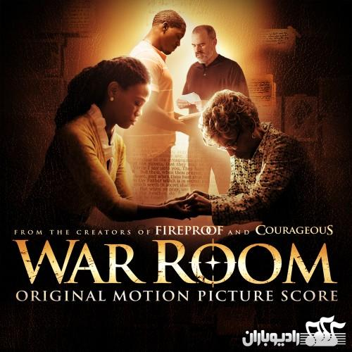 Paul Mills - War Room