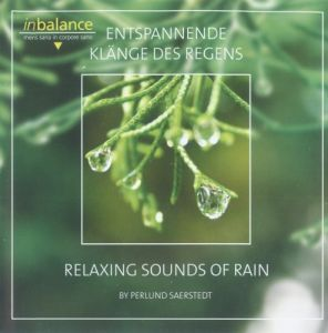 Perlund Saerstedt - Relaxing Sounds Of Rain (2013)