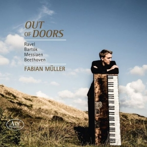 Fabian Muller – Out of Doors (2016)