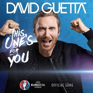 David Guetta ft Zara Larsson - This Ones For You