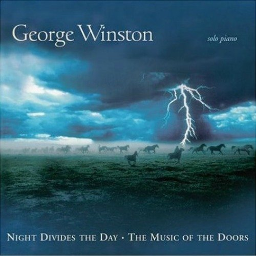 George Winston - Night Divides The Day ~ The Music Of The Doors (2002)