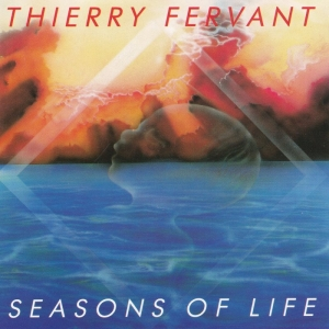 Thierry Fervant - Seasons of life (1981)