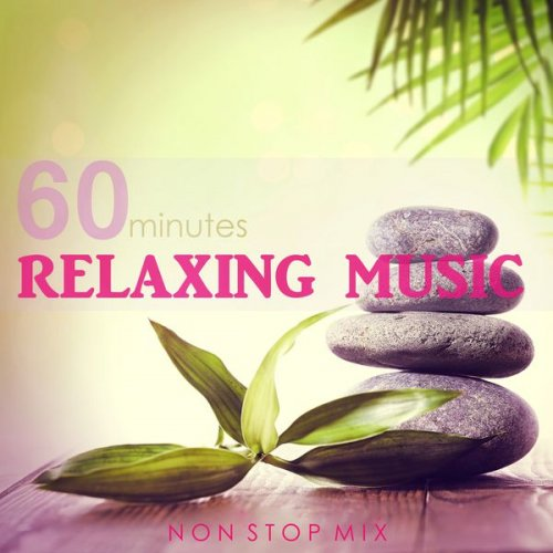 VA - 60 Minutes Relaxing Music (Non Stop Mix)(2016)