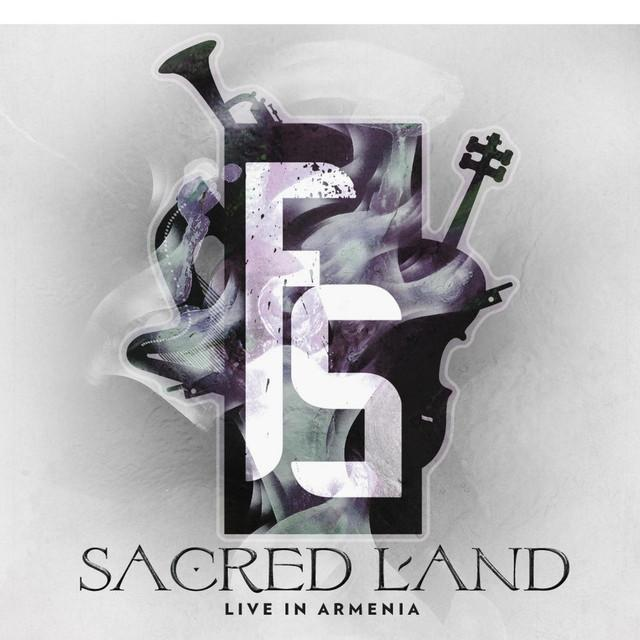 %دانلود آلبوم Sacred Land (Live in Armenia) اثری از Forbidden Saints