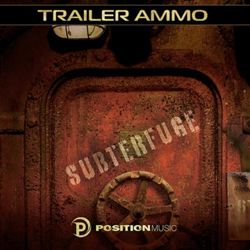 دانلود Position Music - Trailer Ammo Subterfuge (2013)