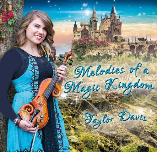 %دانلود Melodies of a Magic Kingdom اثری از Taylor Davis