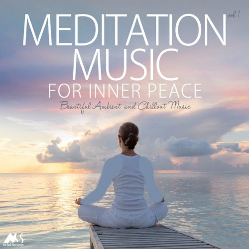 %دانلود آلبوم موسیقی Meditation Music for Inner Peace Vol.1