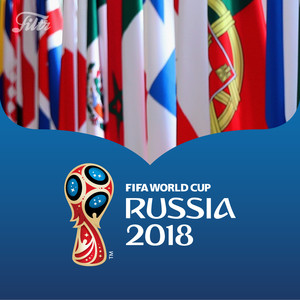 %دانلود آلبوم موسیقی 2018 FIFA World Cup Russia   Official Playlist