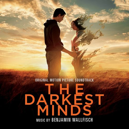 %دانلود آلبوم موسیقی Benjamin Wallfisch   The Darkest Minds