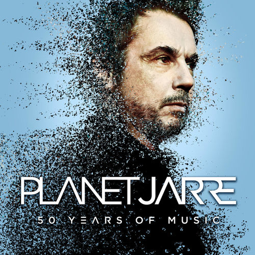 %دانلود آلبوم موسیقی Jean Michel Jarre   Planet Jarre (Deluxe Version)