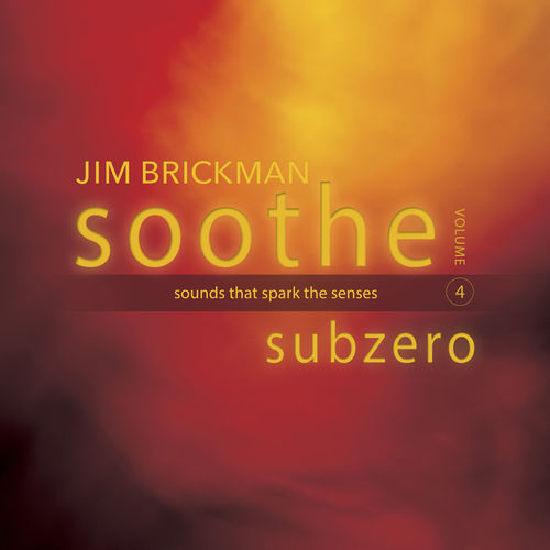 %دانلود آلبوم Jim Brickman   Soothe, Vol. 4