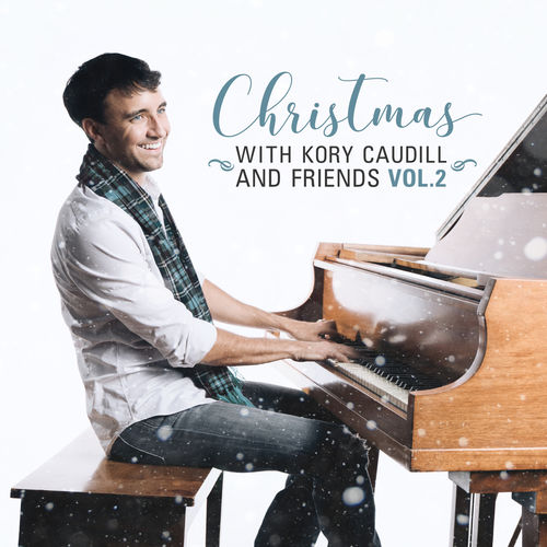%دانلود آلبوم Kory Caudill   Christmas with Kory Caudill and Friends, Vol. 2